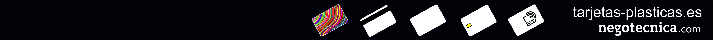 Fabrica de tarjetas plásticas
